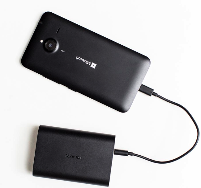 Power Bank Lumia