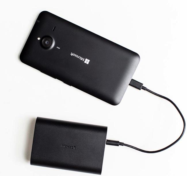 Power Bank Lumia