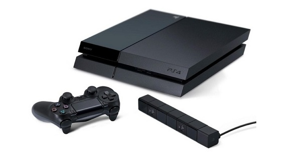 PS4 all