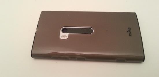 Puro lumia920 silicon cover back