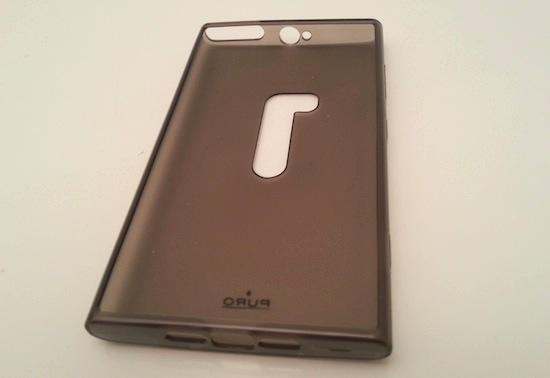 Puro lumia920 silicon cover up