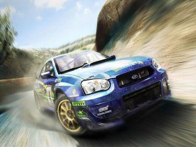 6 Simulazioni di Rally da giocare online