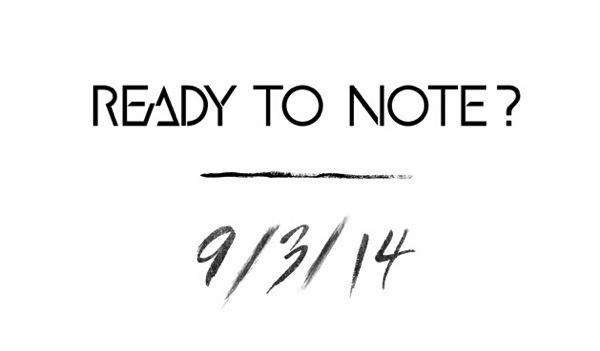 Il nuovo video dedicato al Note 4 ci accompagna alla presentazione del 3 Settembre