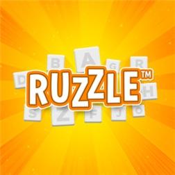 Ruzzle logo wp