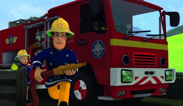 10 e oltre giochi online d'azione per vestire i panni di pompieri e vigili del fuoco