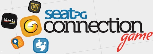 Seatpg connection