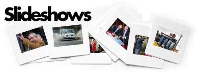 30 e oltre Programmi per creare slideshows e presentazioni con le proprie fotografie