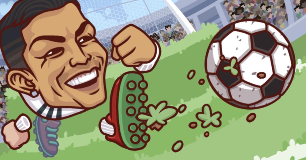 Il calcio da giocare gratis online