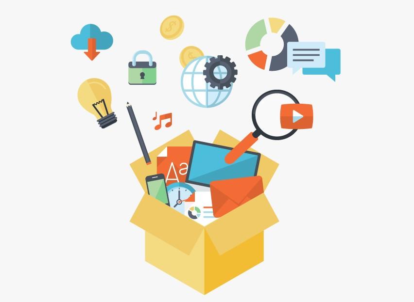 Programmi per installare e gestire pacchetti di software