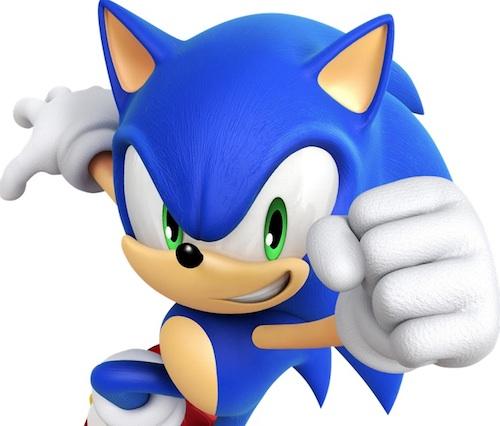 8 giochi dedicati al mitico Sonic