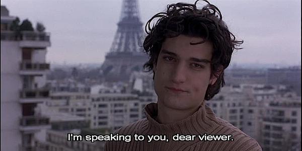Sottotitoli speaking