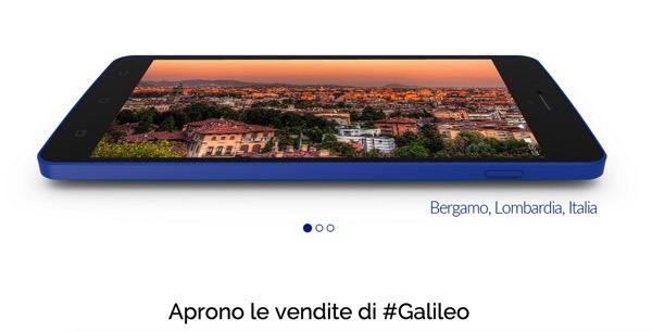 Stonex One Bergamo