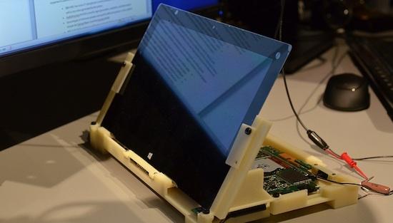 Surface prototipo