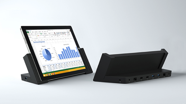 Docking Station per Surface Pro 3 � finalmente disponibile sul mercato italiano