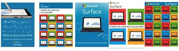 Surface Pro 3, tra arte e insegnamento al Fuori Milan Gamesweek