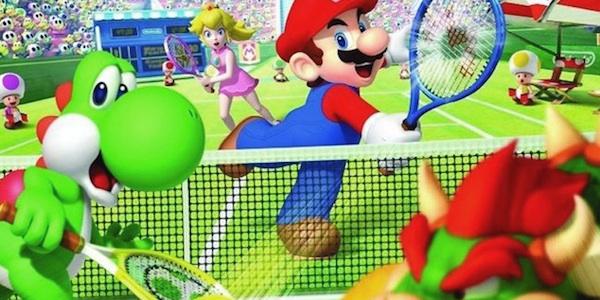 15 e oltre  giochi online dedicati al Tennis