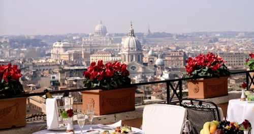 30 e oltre siti web di Bed & Breakfast in Roma
