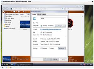 Windows Vista 06