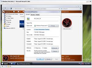 Windows Vista 07