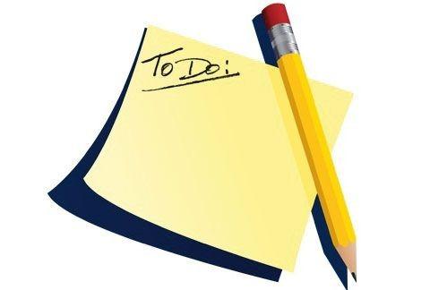 15 e oltre programm di To-Do: Organizzare al meglio i propri impegni
