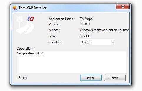 tom_xap_installer