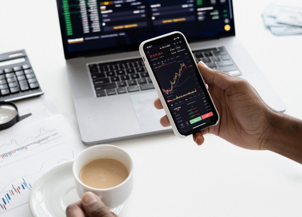 Come investire Trading Online