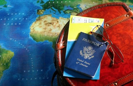 Travel passp