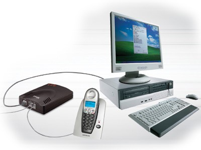 2 tecnologie al servizio del fax: VoIP e POTS