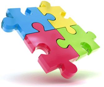 web-design-puzzle