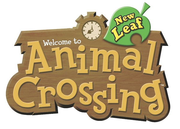 Welcome animal crossing