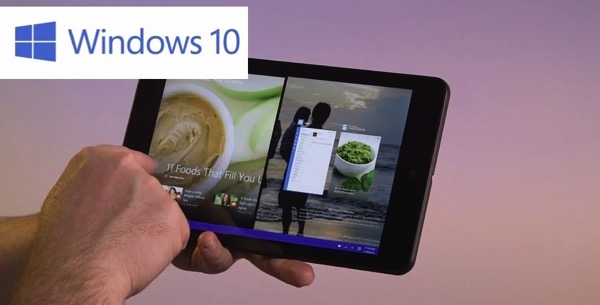 Windows 10:  Disponibile per il download la build 9926 con le novit� presentate nell'ultimo evento Microsoft