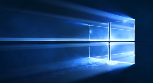 Windows 10 hero desktop