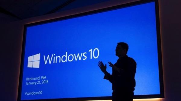Windows 10: la nuova generazione di Windows in un il nuovo capitolo