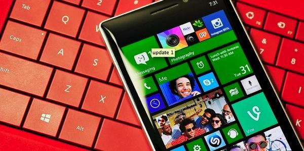 Microsoft corregge l'errore 8018830f di alcune installazione di Windows Phone 8.1 Update