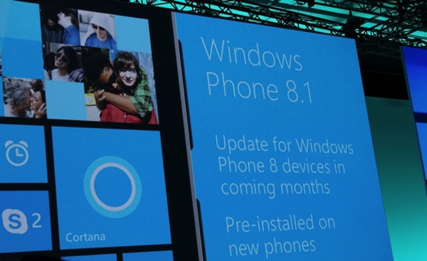 Windows Phone 8.1 Developer Preview disponibile per il download