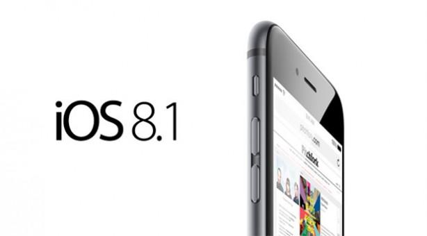 iOS 8.1 disponibile. Ecco le novit� ed i link per il download diretto