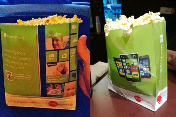 WP Popcorn