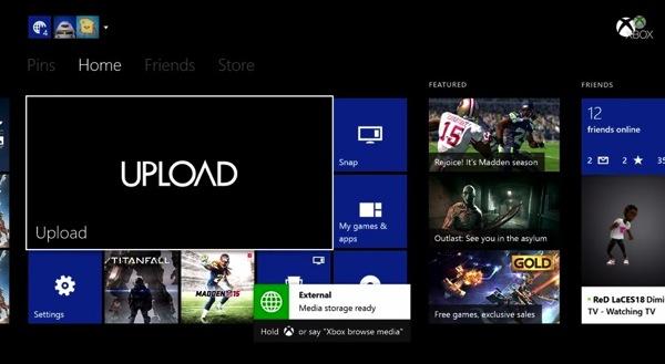 Disponibile per il download l'aggiornamento di Xbox One di Settembre 2014. Scopriamo le novit�