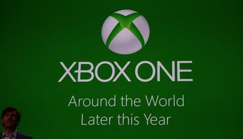 Xboxone later