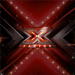 X Factor 2014 per Windows Phone 8
