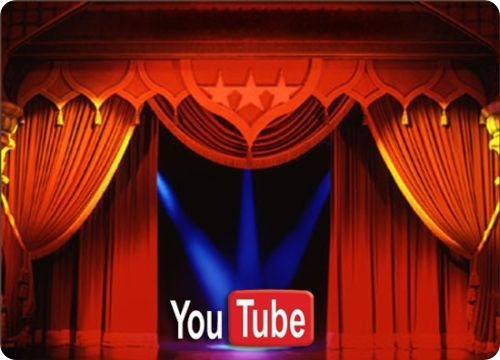 youtube_sipario