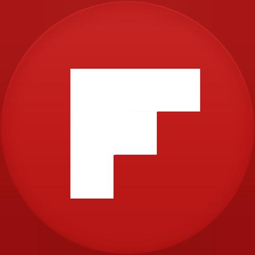Condividi su Flipboard