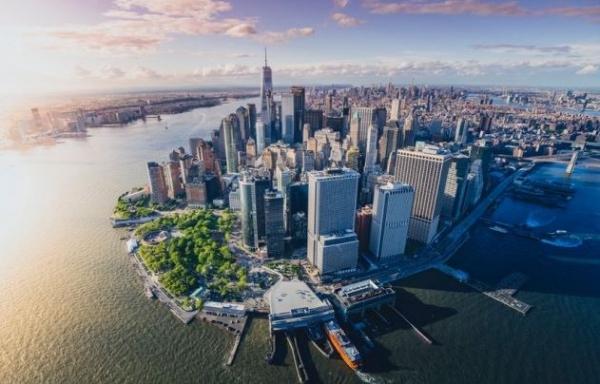 10 immagini dai droni di Henry Do