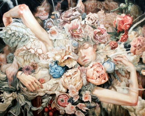 10 ritratti artistici by Meghan Howland