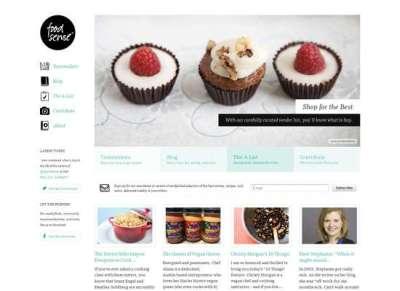 110 siti web eleganti e minimalisti