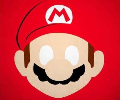 129 poster minimalisti dedicati ai personaggi di videogiochi