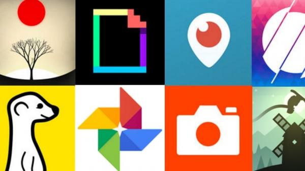 12 migliori applicazioni per iPhone del 2015