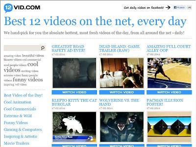 12vid.com