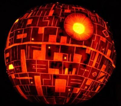 14 incredibili lanterne intagliate nella zucca per Halloween