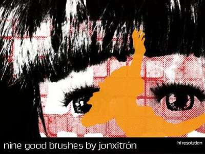 15 brushes di alta qualita per photoshop